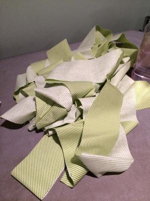 Scrumptious binding