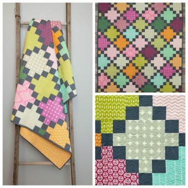 Granny-Squares-Collage